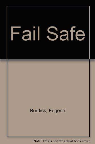 9780848804374: Fail Safe