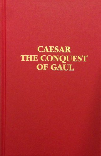 9780848804398: Conquest of Gaul