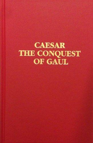 9780848804398: Caesar: The Conquest Of Gaul