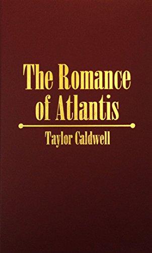 9780848804435: Romance of Atlantis