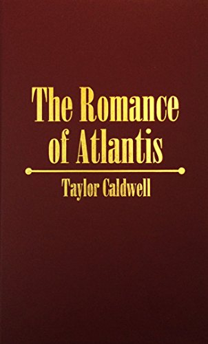 9780848804435: Romance of Atlantis