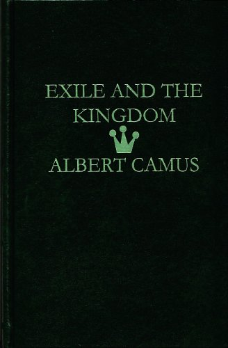 9780848804442: Exile and the Kingdom