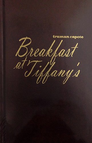 9780848804466: Breakfast at Tiffany's and Other Stories