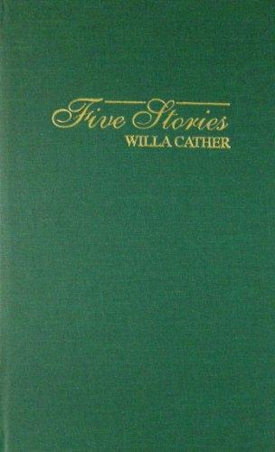 9780848804497: Five Stories