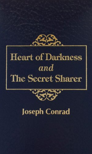 9780848804619: Heart of Darkness and Secret Sharer
