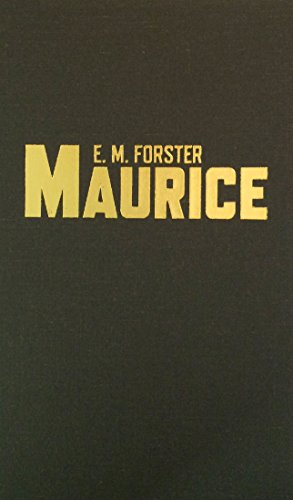9780848804909: Maurice