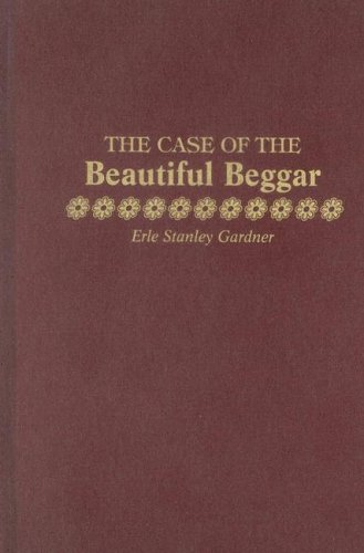 9780848804985: Case of the Beautiful Beggar