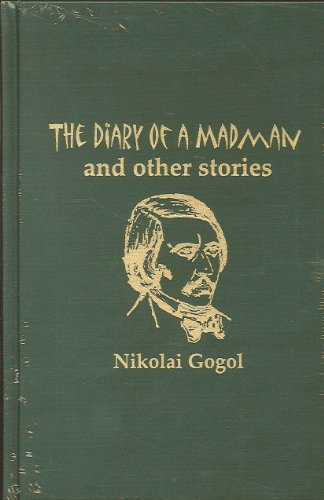9780848805050: Diary of a Madman and Other Stories