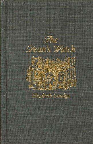 9780848805098: Dean's Watch