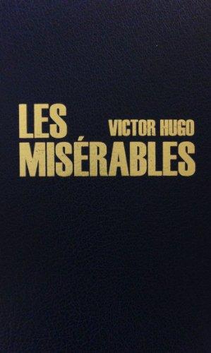 9780848805357: Les Miserables