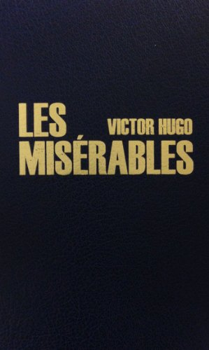 9780848805357: Les Miserables