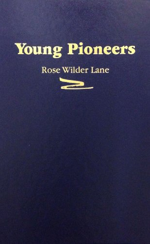 9780848805579: Young Pioneers