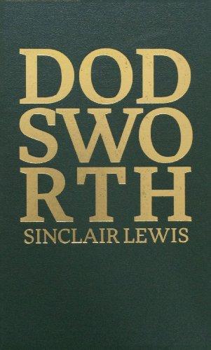9780848805654: Dodsworth