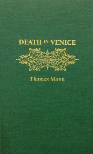 9780848805746: Death in Venice