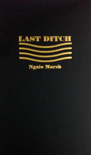 9780848805784: Last Ditch