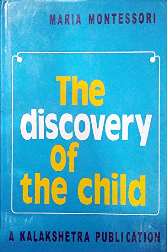 9780848805838: Discovery of the Child