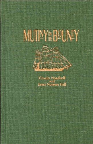 9780848805975: Mutiny on the Bounty