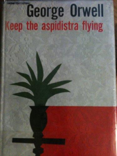9780848806033: Keep the Aspidistra Flying