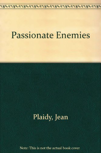 9780848806064: Passionate Enemies