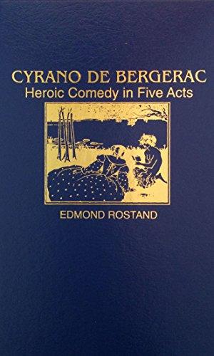 9780848806217: Cyrano De Bergerac: Heroic Comedy in Five Acts