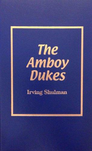 9780848806286: The Amboy Dukes