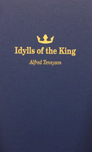 9780848806415: Idylls of the King