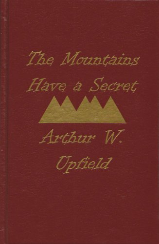 9780848806538: The Mountains Have a Secret (Napoleon Bonaparte Mystery)