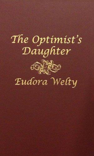 9780848806606: Optimist's Daughter