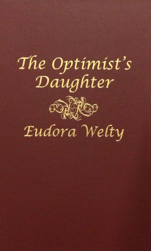 9780848806606: Optimist's Daughter