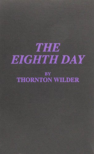 9780848806699: The Eighth Day