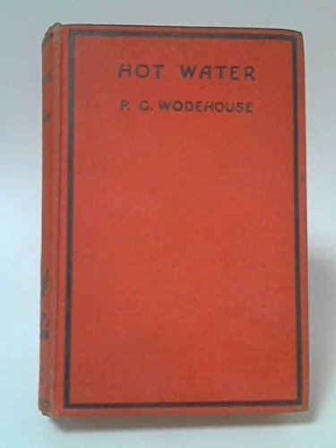 9780848806750: Hot Water