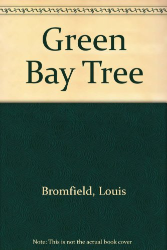 9780848806897: Green Bay Tree