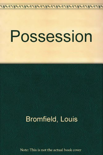 9780848806903: Possession