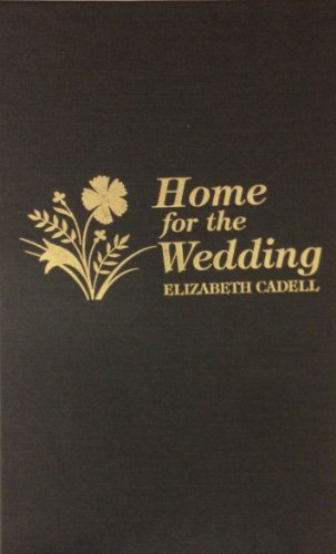 9780848806934: Home for the Wedding