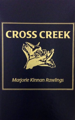 9780848807009: Cross Creek