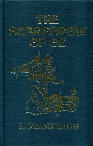 9780848807078: The Scarecrow of Oz