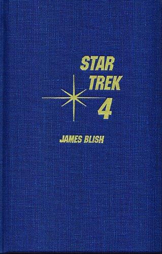 9780848807405: Star Trek 4