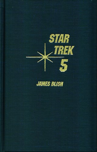 9780848807412: Star Trek 5
