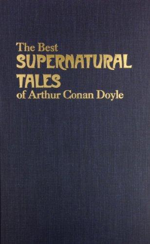 9780848807528: The Best Supernatural Tales of Arthur Conan Doyle