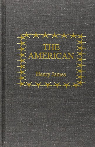 9780848807566: The American