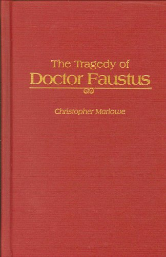 9780848807658: Tragedy of Doctor Faustus