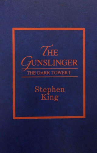 9780848807801: The Gunslinger (The Dark Tower)