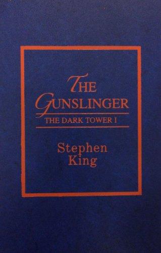 9780848807801: The Gunslinger (The Dark Tower, Book 1)