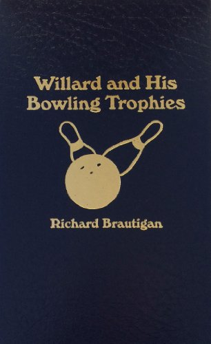 9780848807900: Willard and His Bowling Trophies: A Perverse Mystery