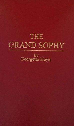 9780848808143: Grand Sophy