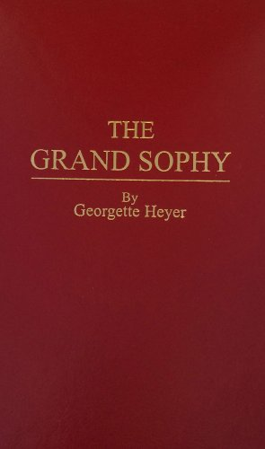 9780848808143: Grand Sophy