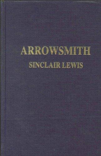 9780848808259: Arrowsmith (Modern Classic)