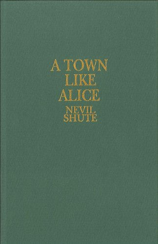 9780848808488: A Town Like Alice