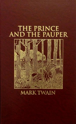 9780848808495: Prince and the Pauper