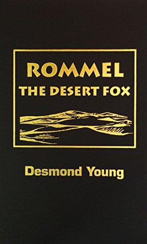 9780848808693: Rommel the Desert Fox